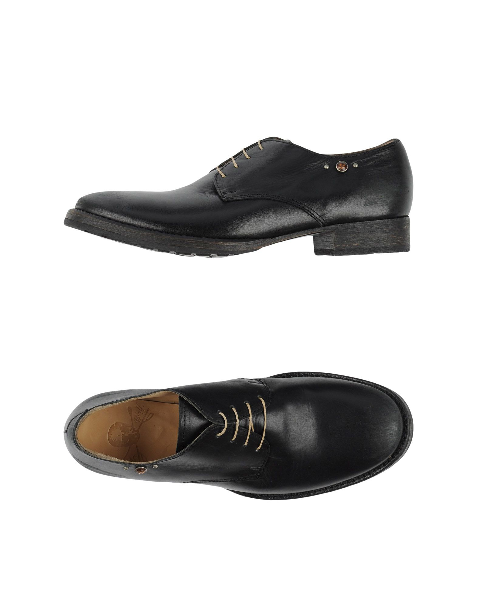 Mr. M. Wolf Lace-up Shoe Loup Chaussures À Lacets rLAAMcIQ