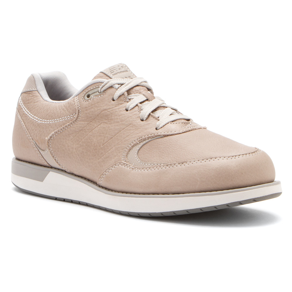 New Balance Mw985- Grey sneakers