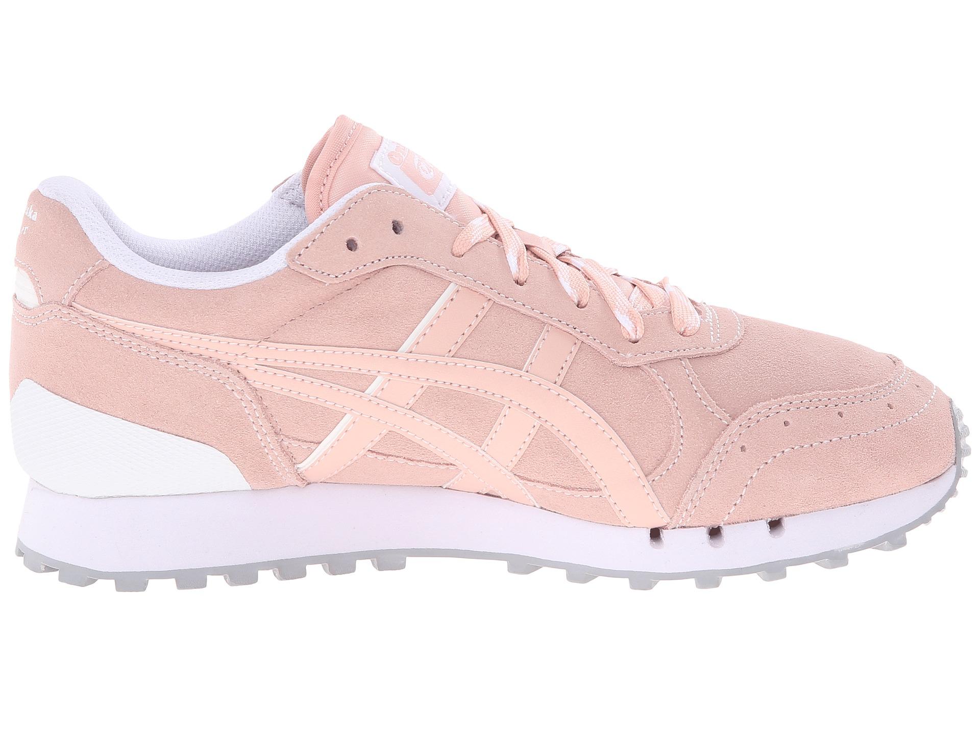 asics onitsuka tiger pink