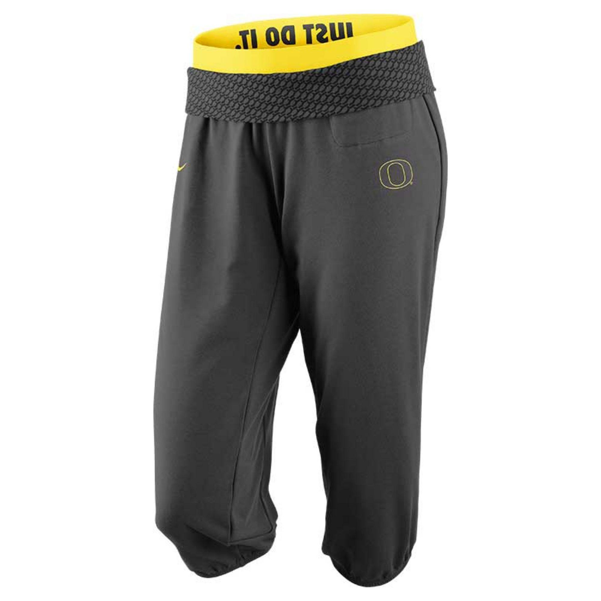 Wonderful Nike Womens Washington State Cougars Obsessed Capri Pants