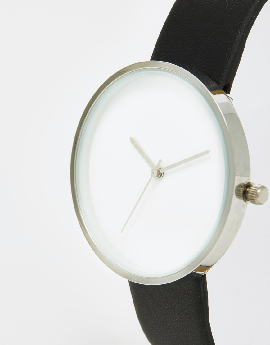 watches black silver the linjer women minimal products for minimalist watch front womens