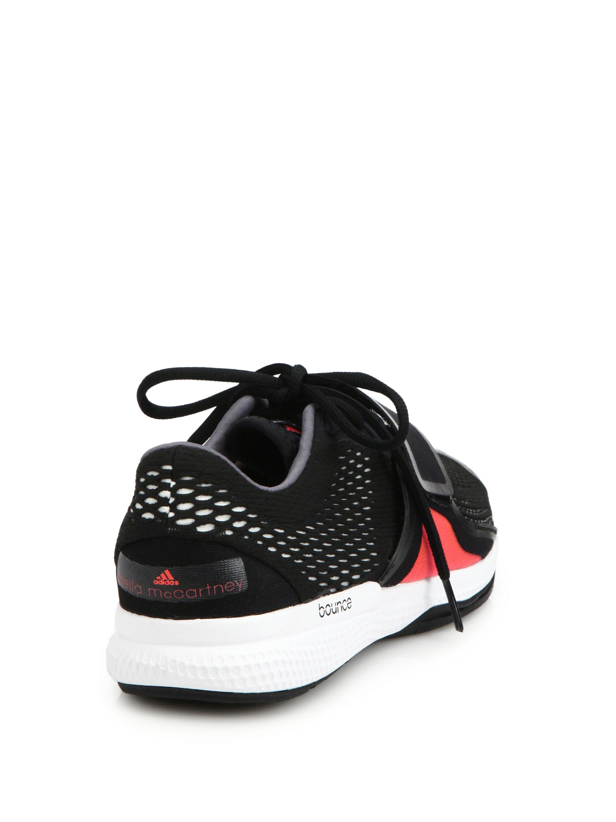 Stella McCartney for Adidas Bounce Neoprene Sneakers cheap sale best seller 0CaJoWkE
