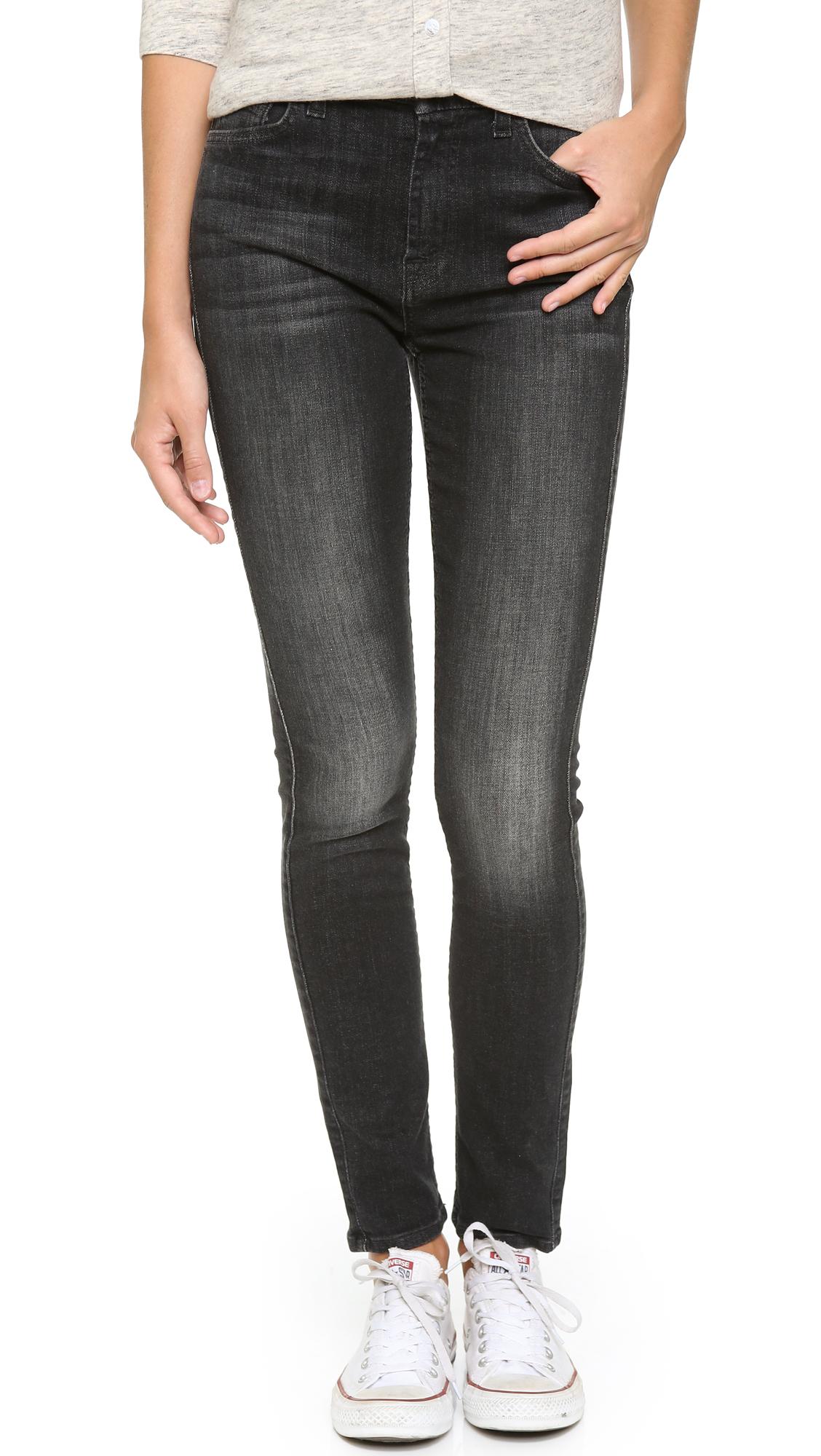 Black 7 Jeans