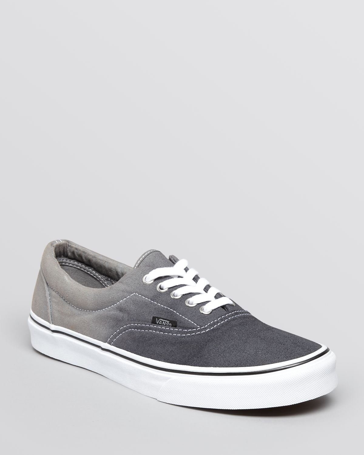 Lyst - Vans Era Ombre Sneakers in Gray for Men 9a40a1d48