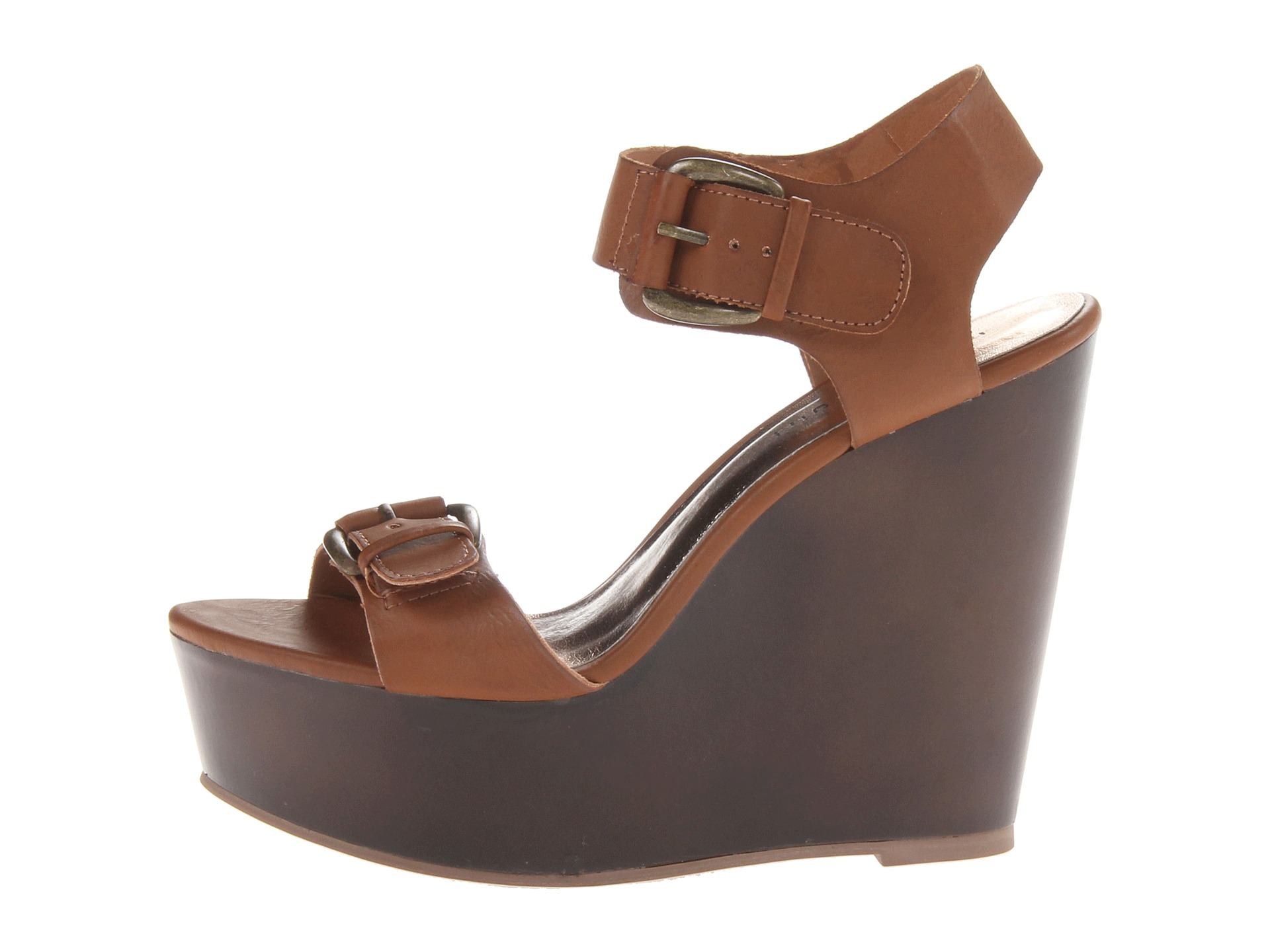 6f1fdf053fd Lyst - Madden Girl Anergy in Brown