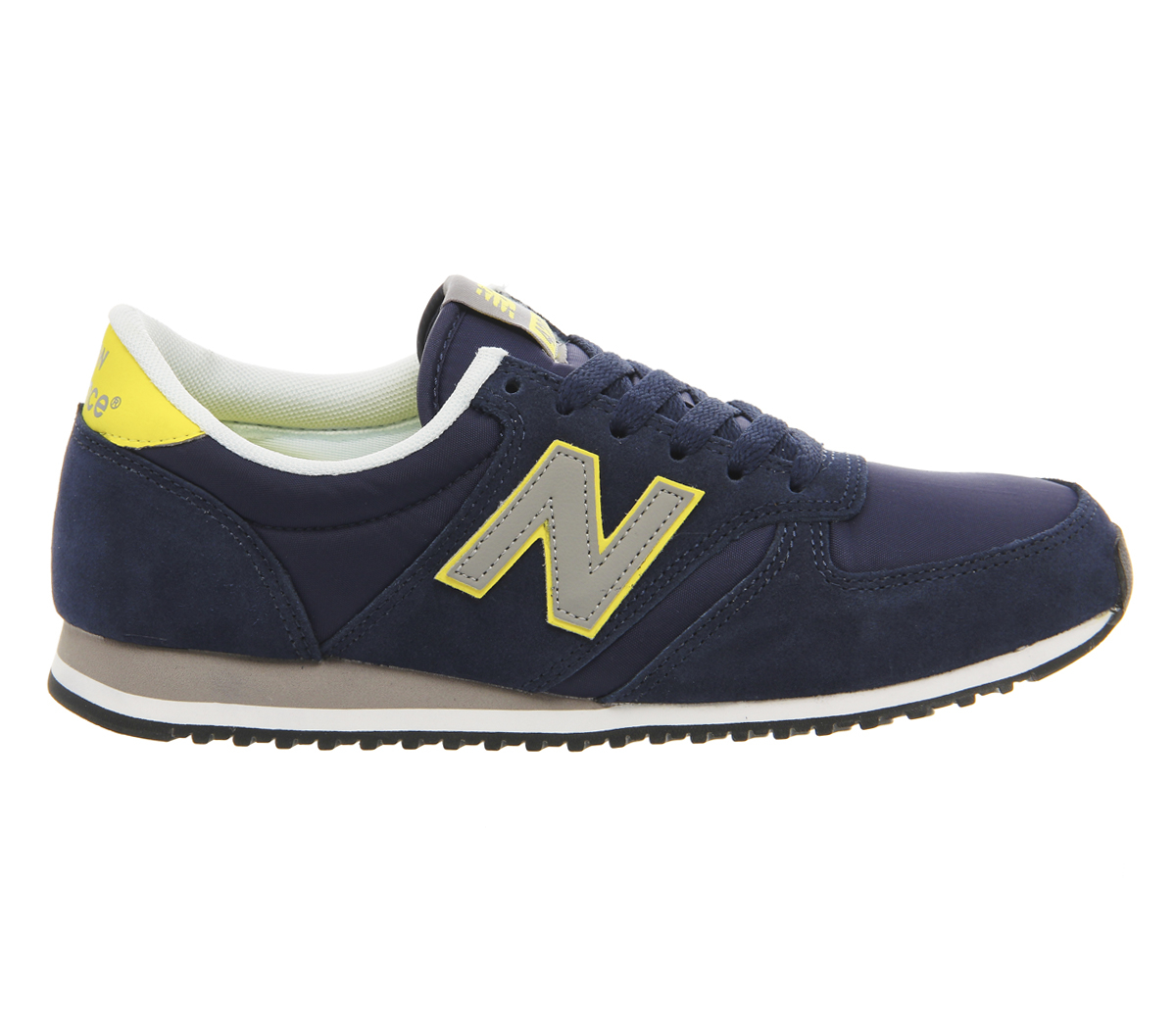 new balance u420 navy blue