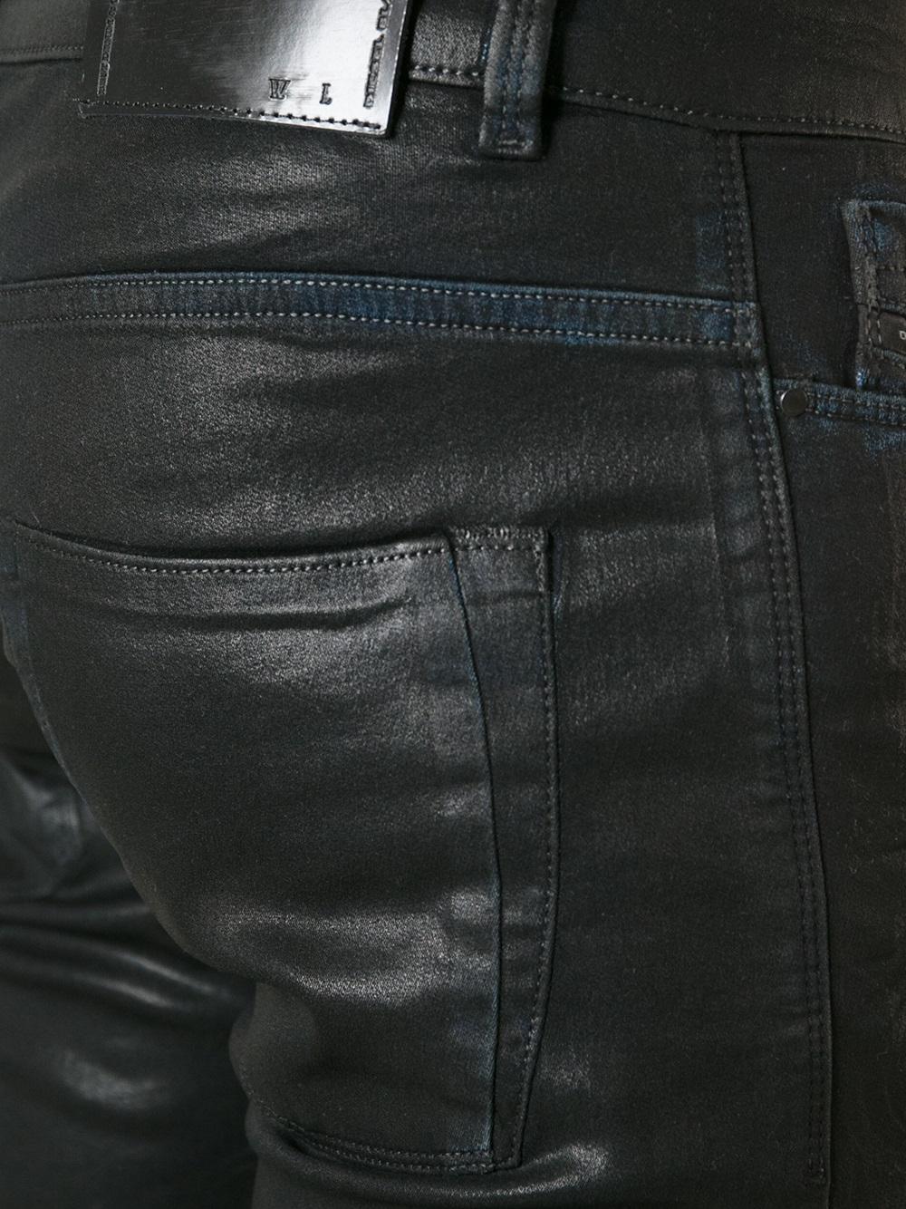 Straight Fit Jeans Men