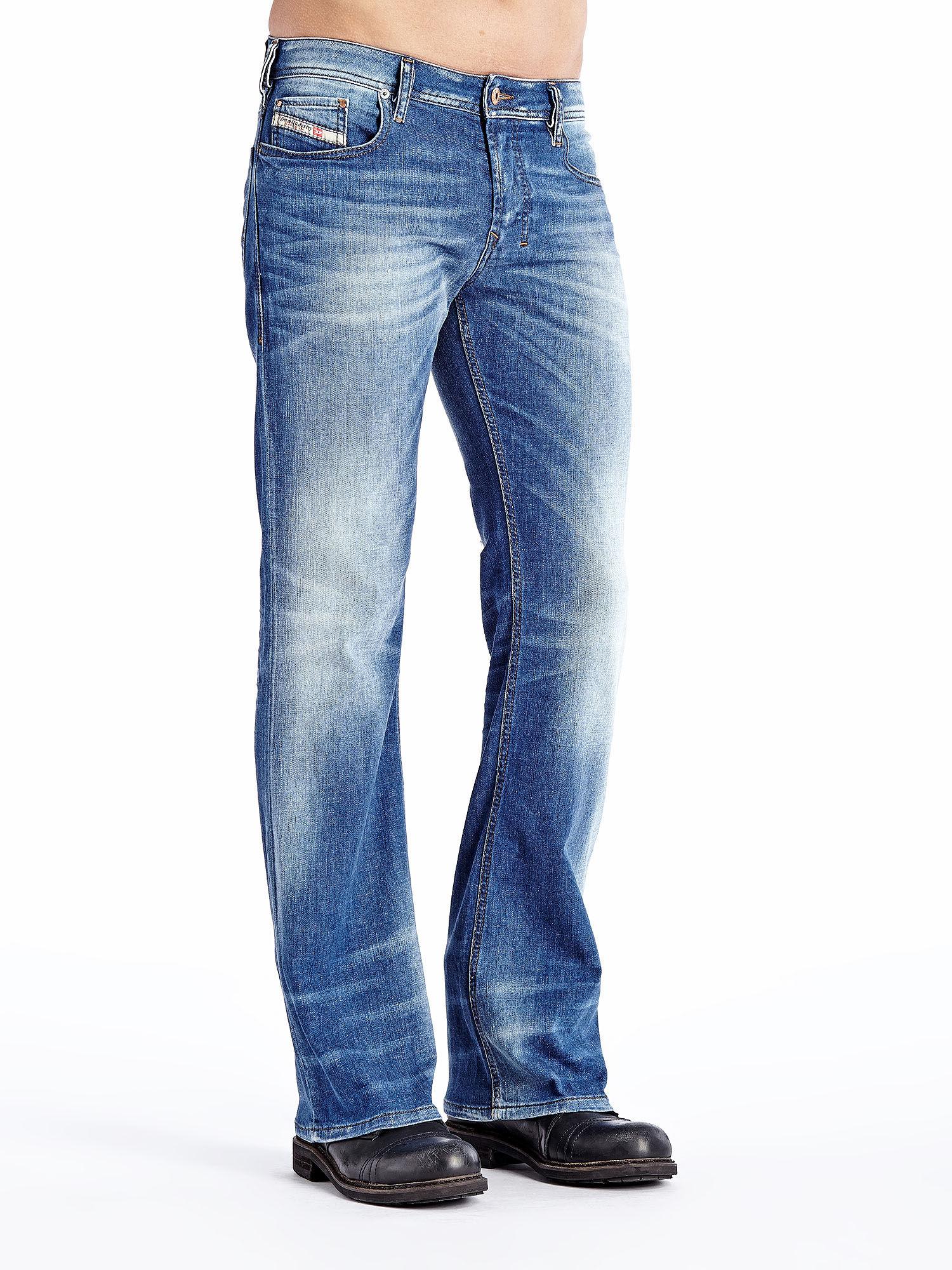 e031cc144b3 DIESEL Zathan 0831d in Blue for Men - Lyst