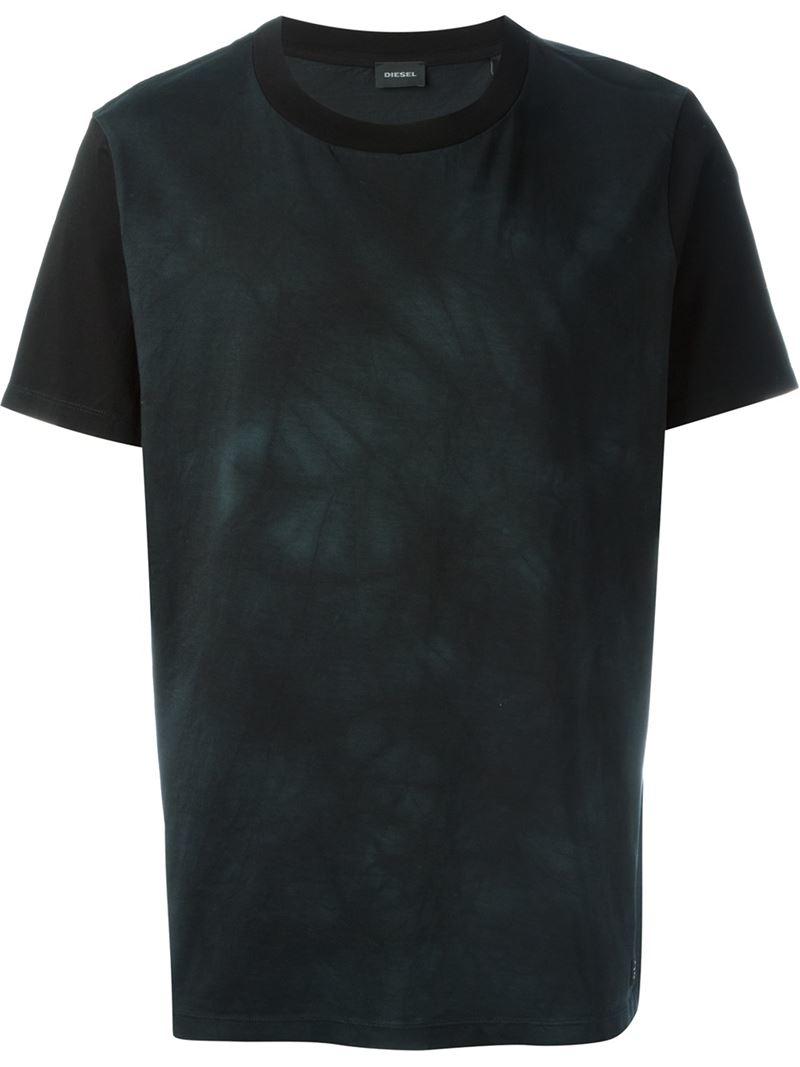 Black t shirt dye - Gallery