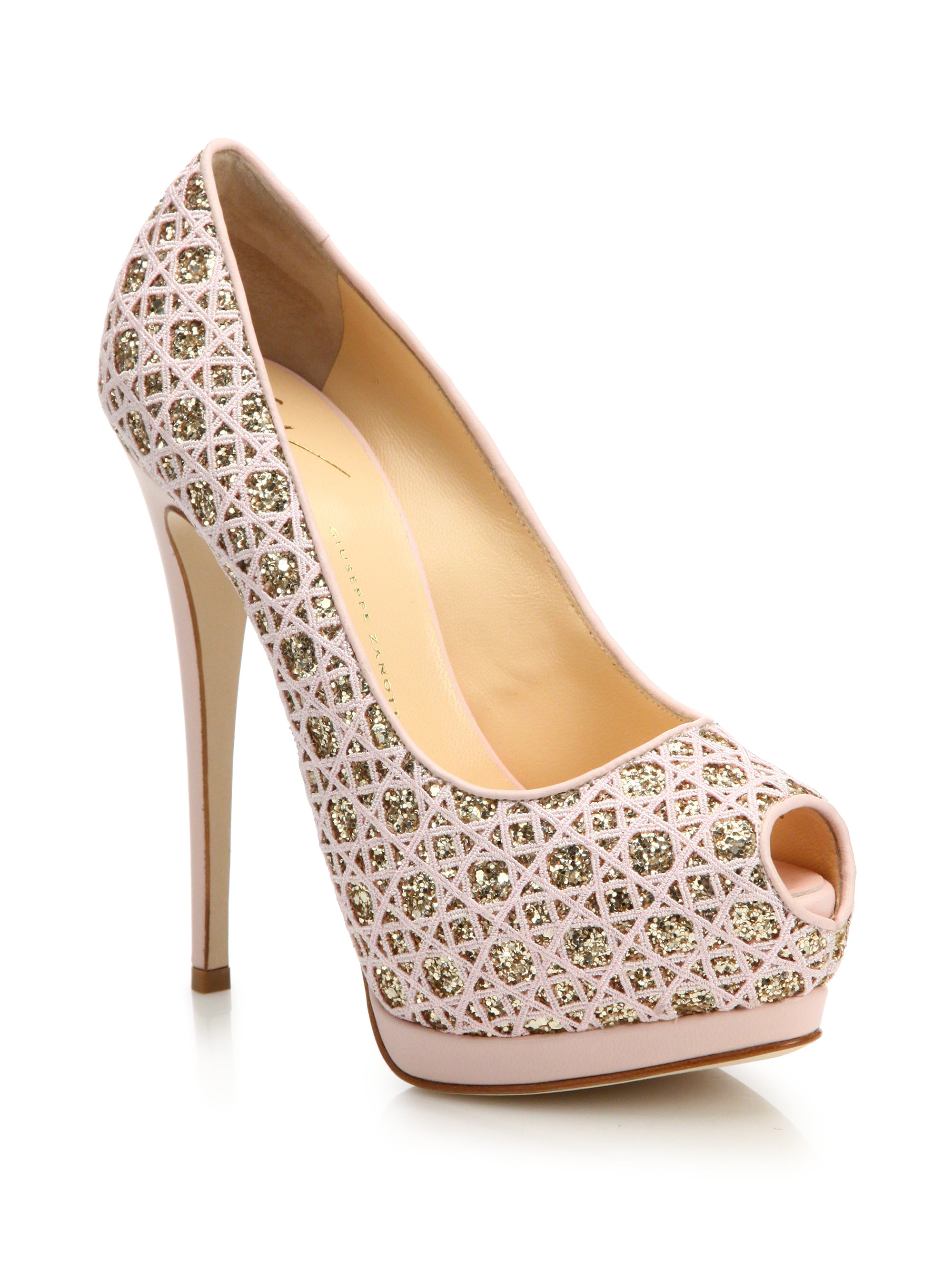 new styles cheap online buy cheap top quality Giuseppe Zanotti Bow Accented Pointed-Toe Pumps EaZCi