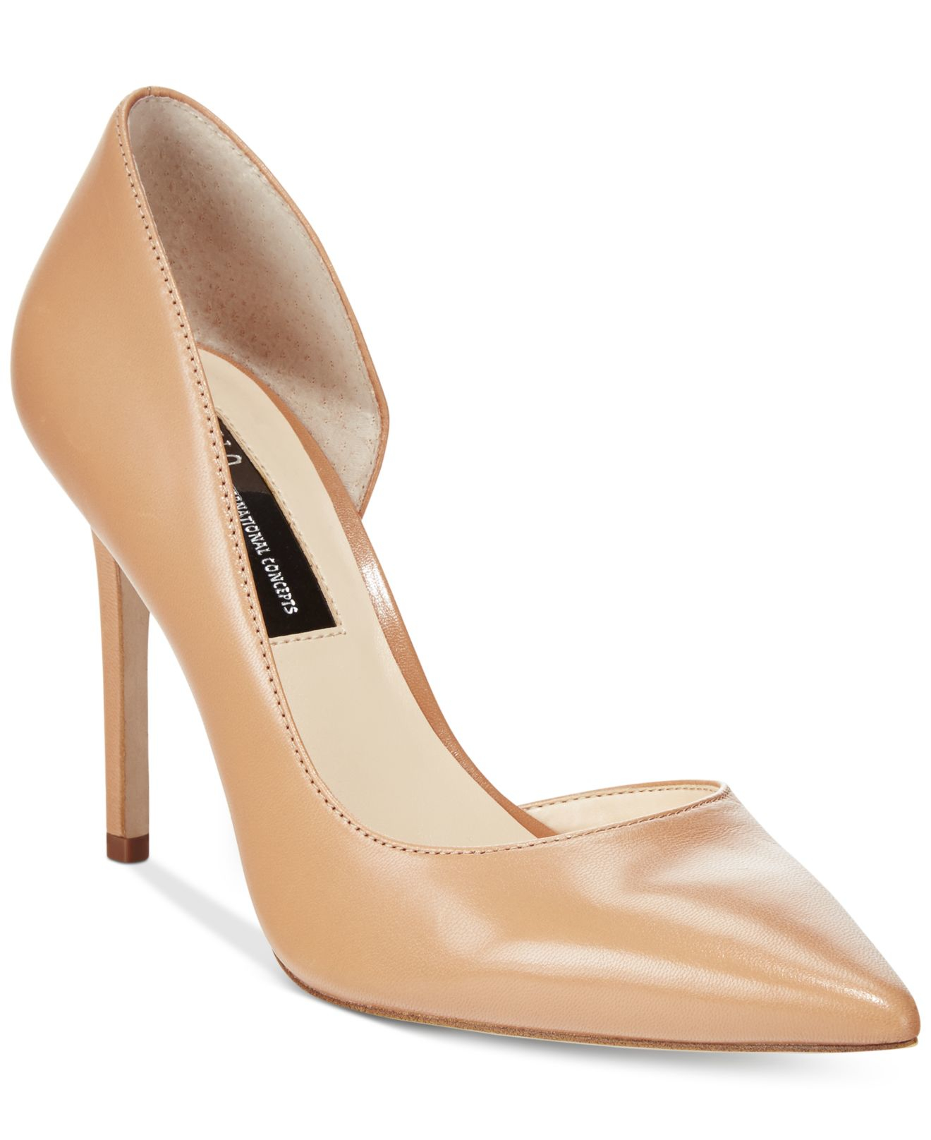 Inc Macy S Shoes