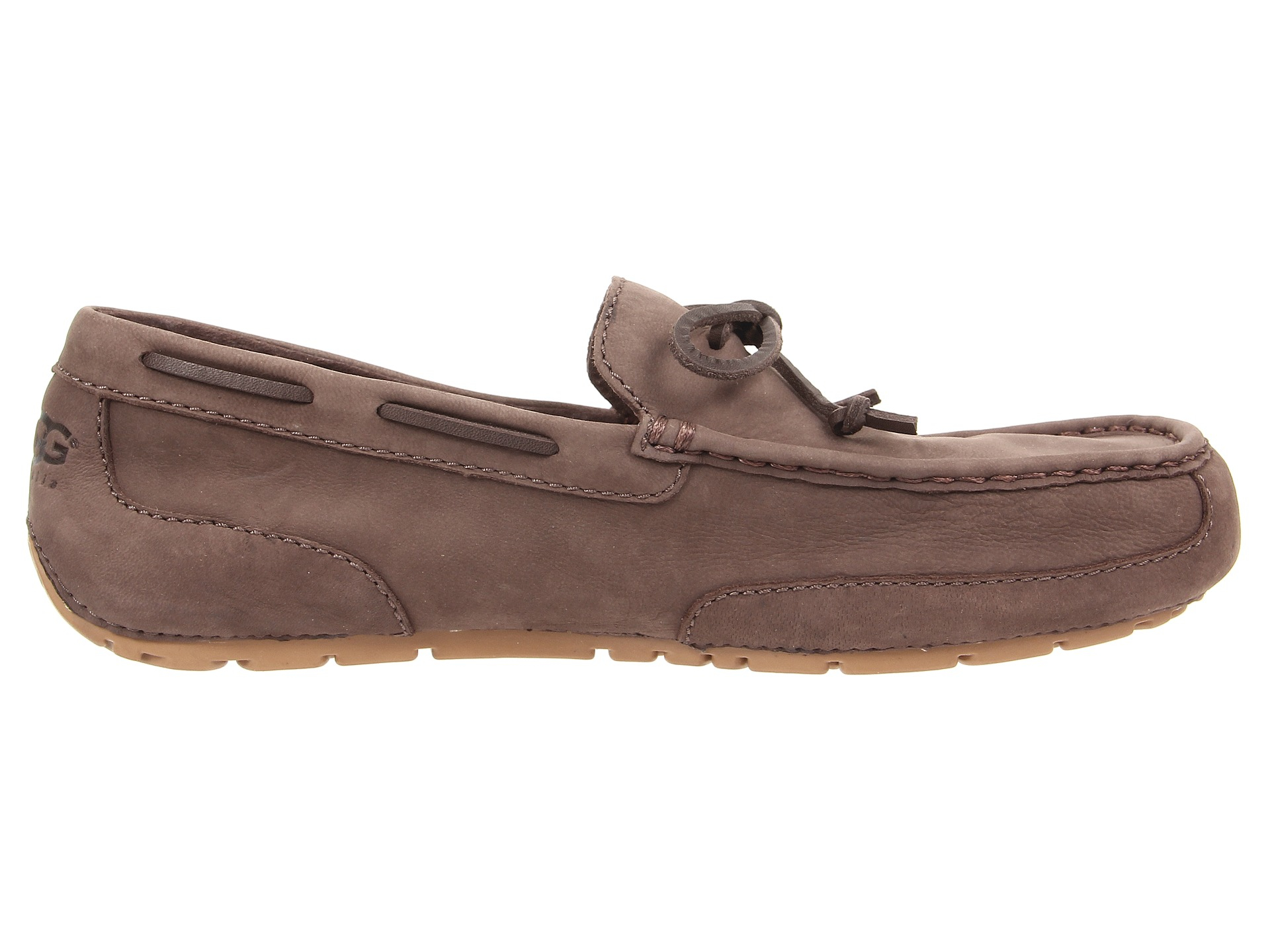 a9fea4c2737 Lyst - UGG Chester Capra in Brown for Men