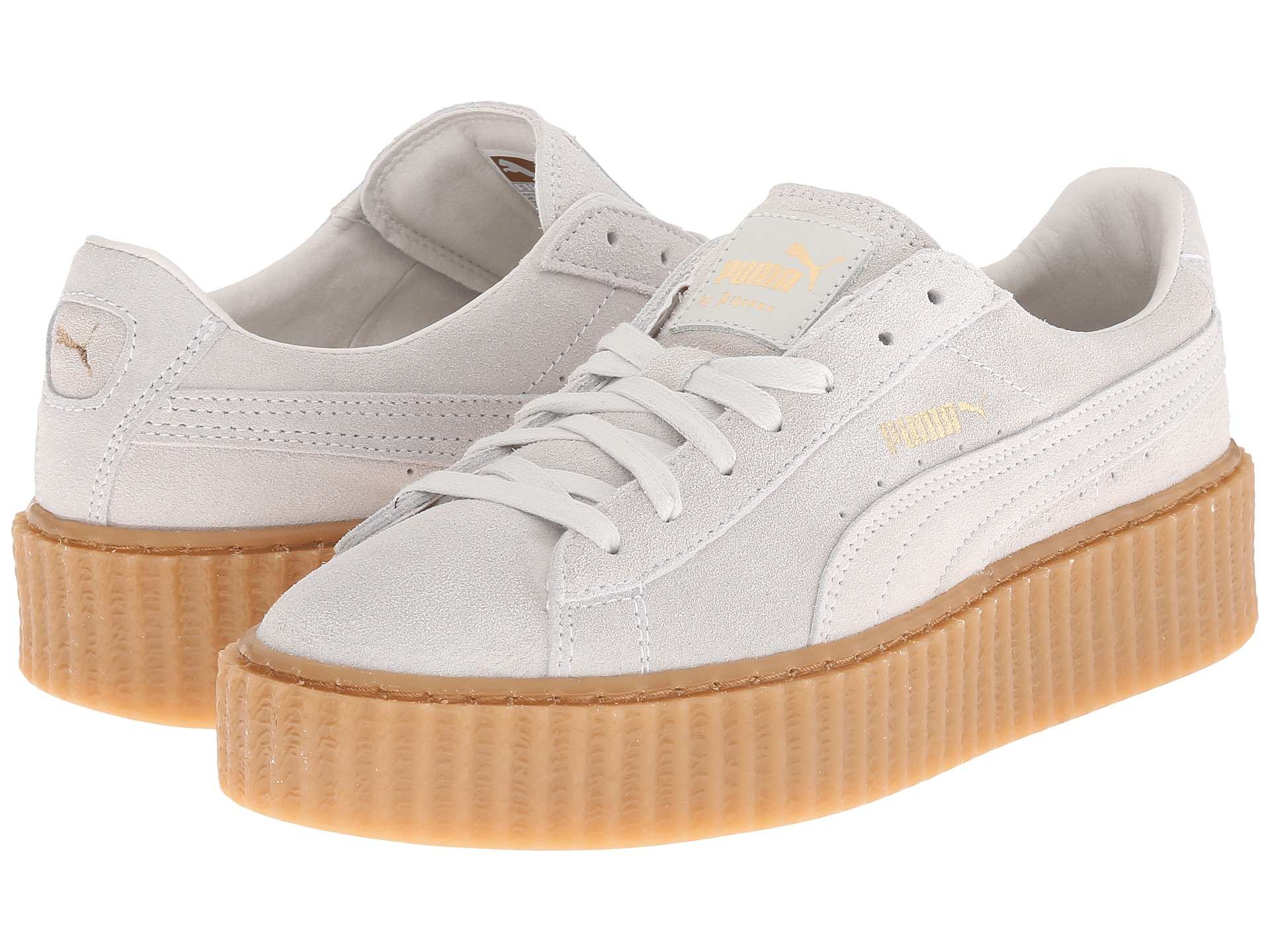 sports shoes d1d70 ac883 Gallery. Previously sold at  Zappos · Women s Creepers