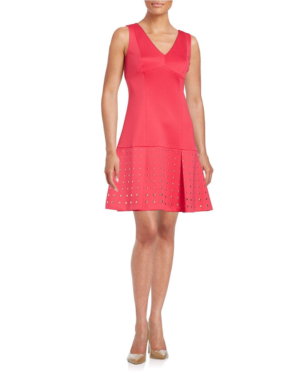 Ivanka trump Fit And F... Ivanka Trump Dresses
