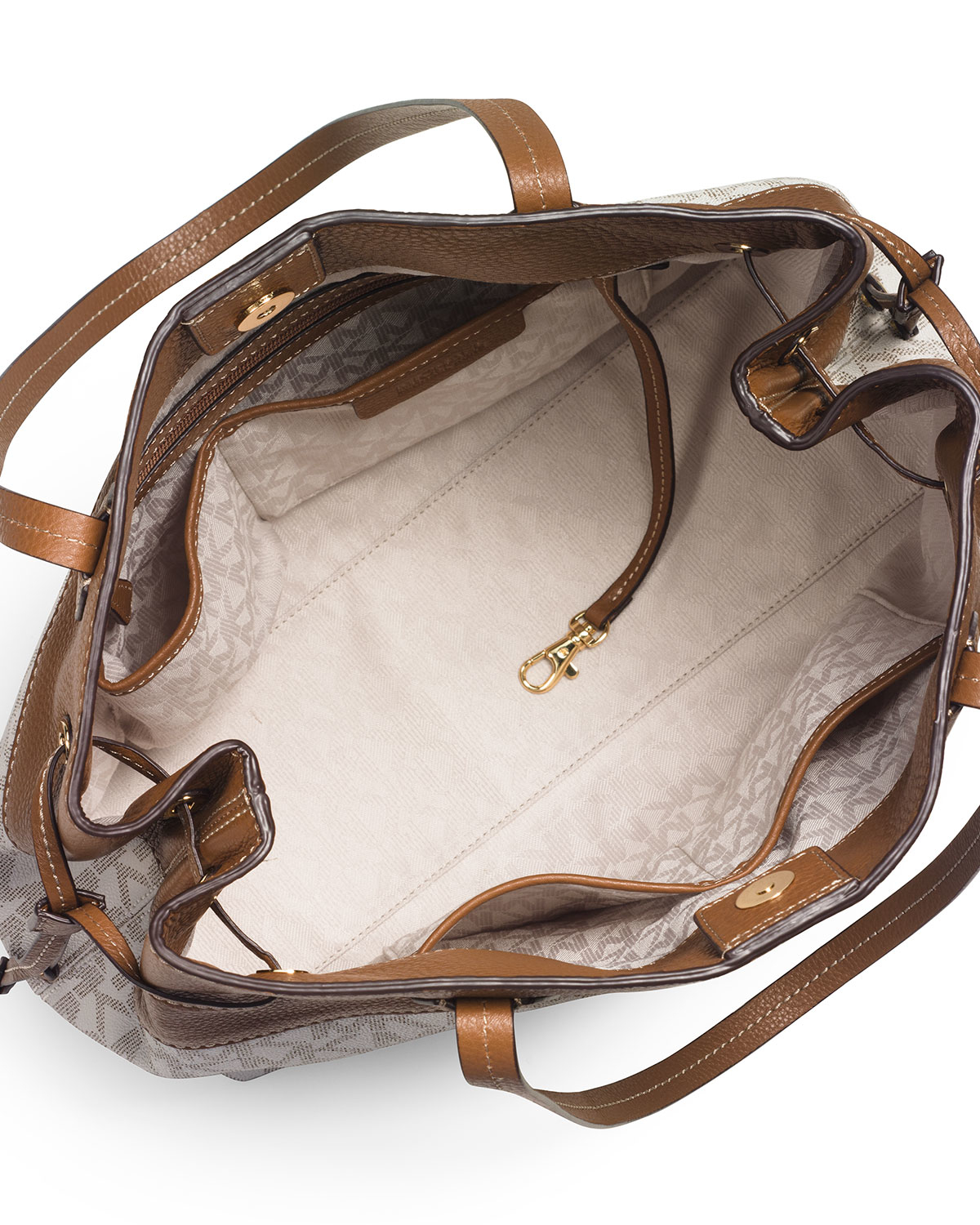 75862fcbc6fc Gallery. Previously sold at: Bloomingdale's, Neiman Marcus · Women's Michael  Kors Marina