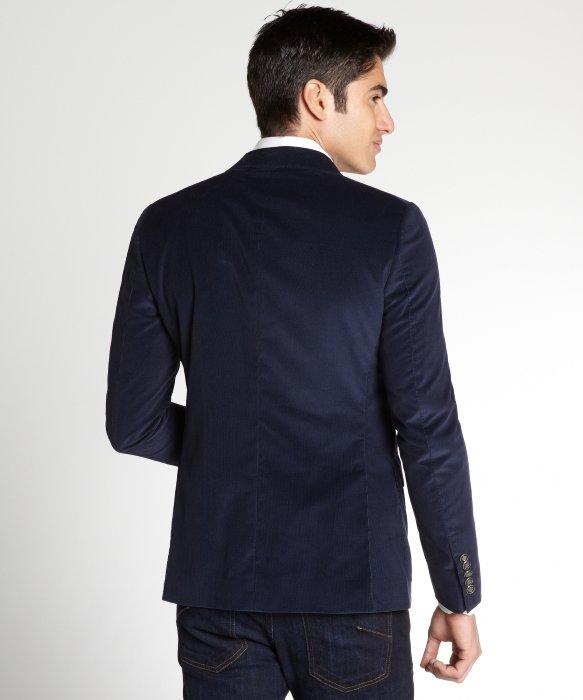 Corduroy Blazer For Men - Best Blazer 2017