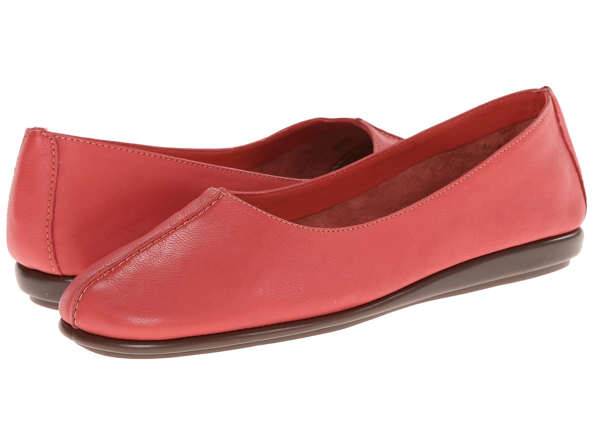 Aerosole Womens Flat Dress Shoes