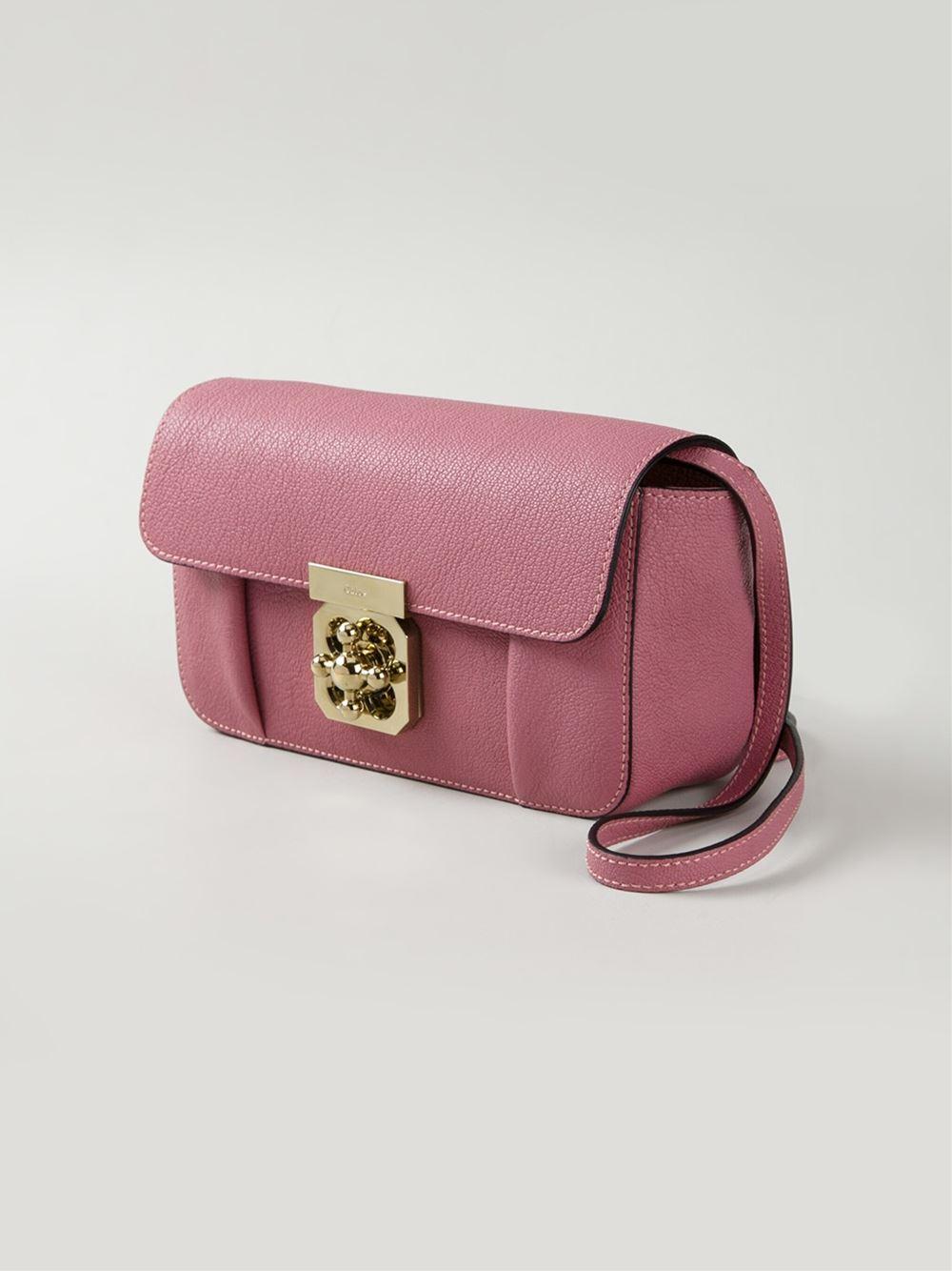 see by chloe wallets - chloe elsie crystal-embellished clutch, chlo bags