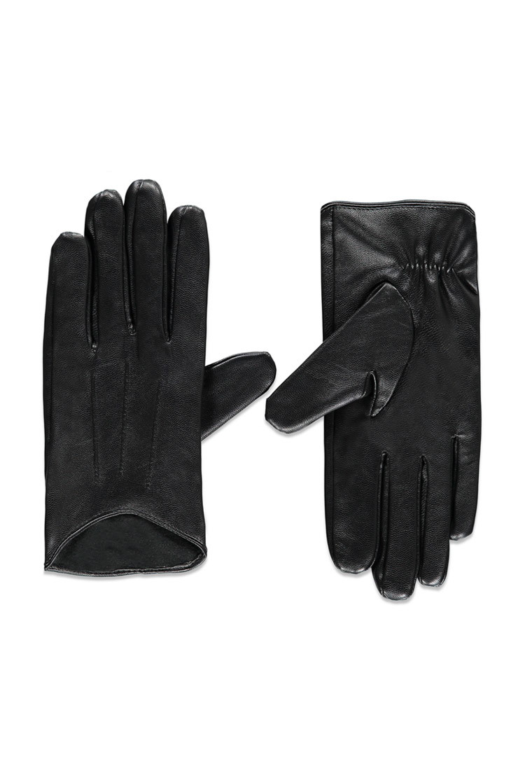 Shop for faux leather gloves online at Target. Free shipping on purchases over $35 5% Off W/ REDcard · Same Day Store Pick-Up · 15% off Cyber Monday · Expect More. Pay Less.