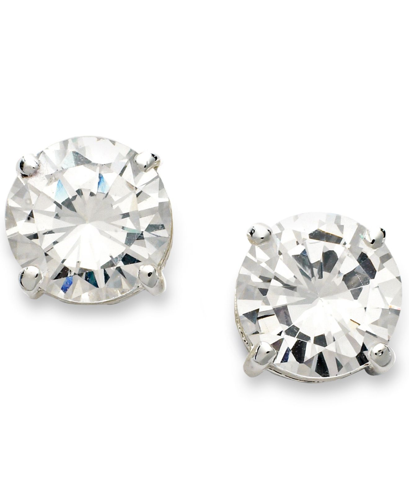 main jenny clear by pav stud rsp jools online cubic johnlewis round at pave earrings pdp brown surround zirconia buyjools