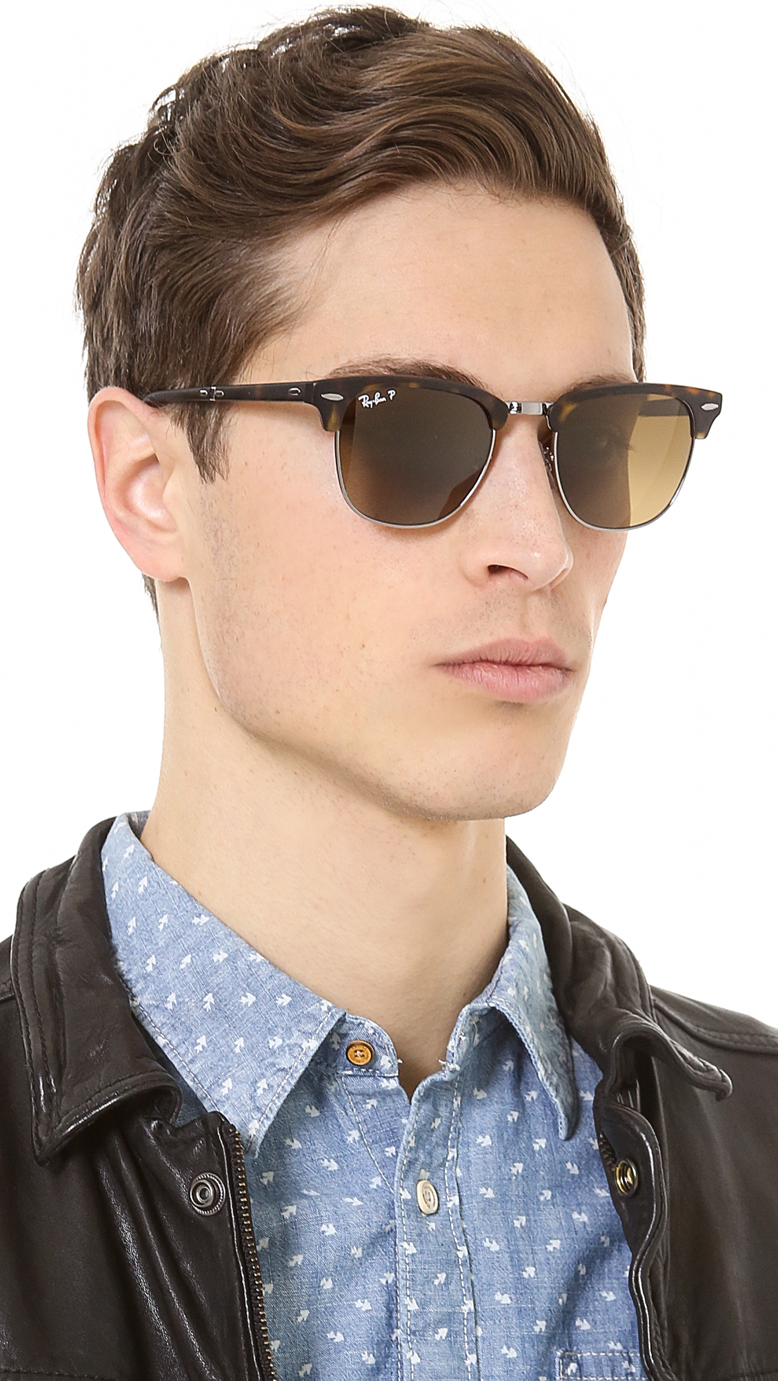 f0e2a9b356 ... coupon code for gallery. previously sold at east dane mens ray ban  clubmaster 0bf08 24234