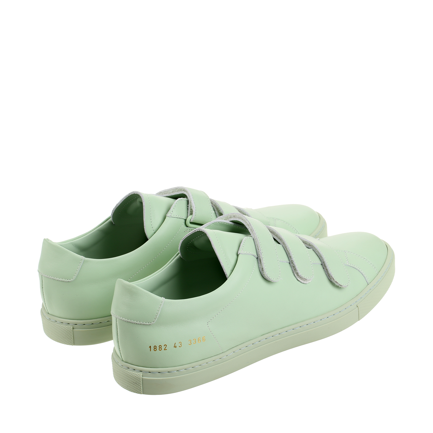 common projects sneakers Common projects is a collaboration between designers flavio girolami and  prathan poopat inspired by the lines and shapes of everyday objects, they  design.