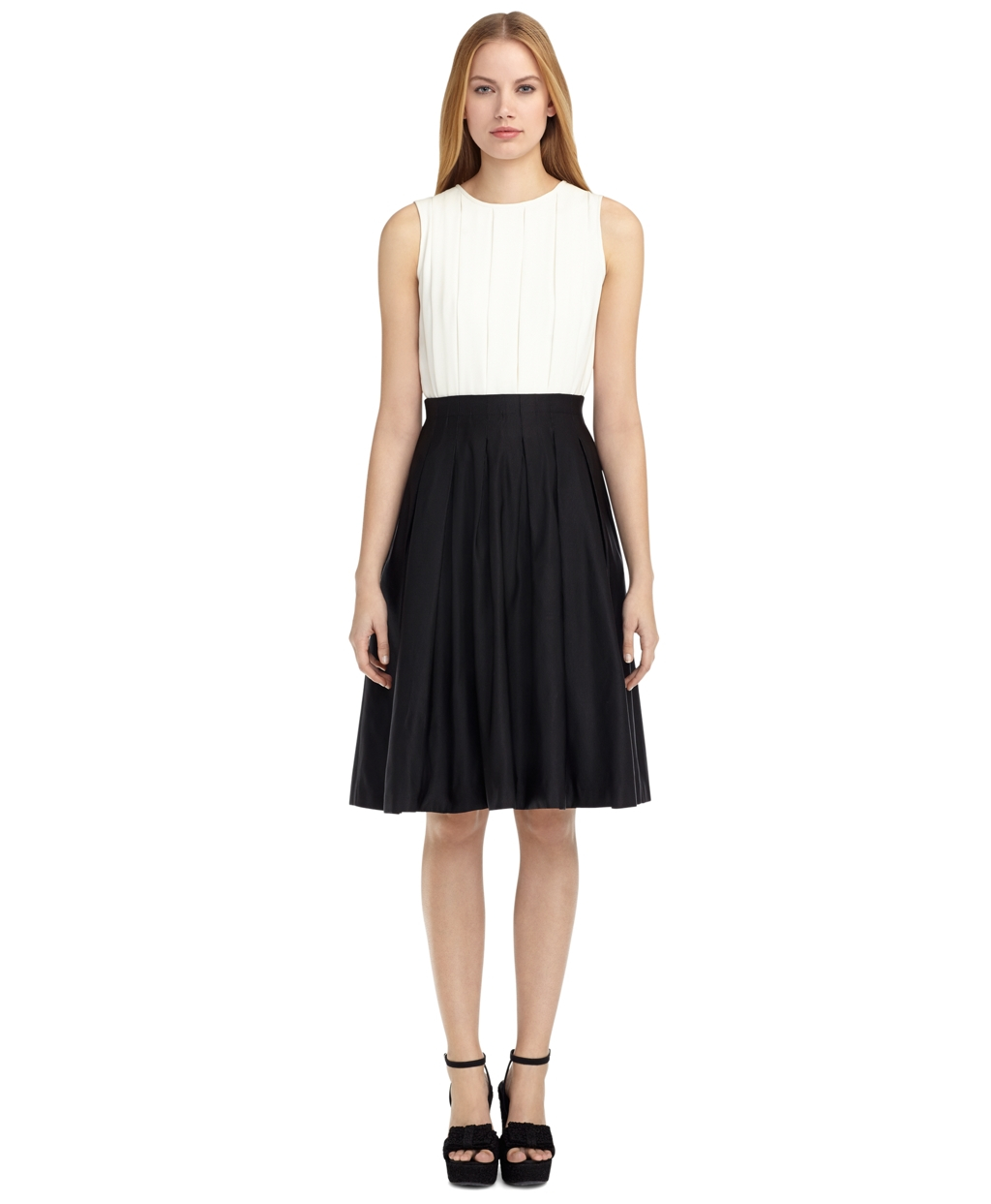Shop full skirt bodice dress at Neiman Marcus, where you will find free shipping on the latest in fashion from top designers. Roland Mouret Hadleigh Beaded Full-Skirt Dress Details Roland Mouret