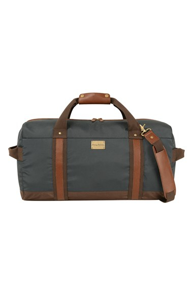 Lyst - Tommy Bahama  island Swagger  Duffel Bag in Blue for Men 166046ded5