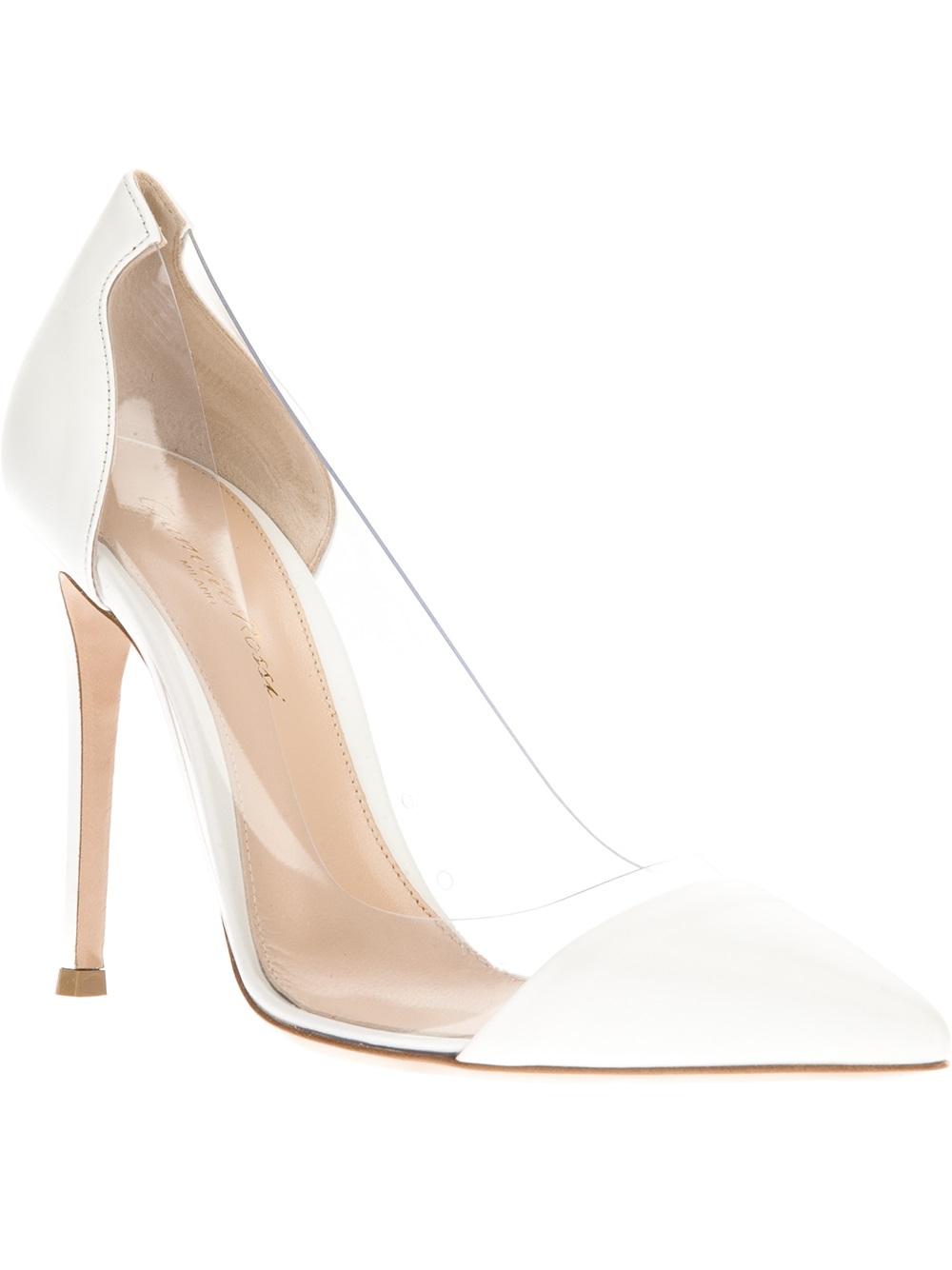 Gianvito Rossi Woman Shyla Suede And Perspex Sandals Black Size 40 Gianvito Rossi kpkWNc