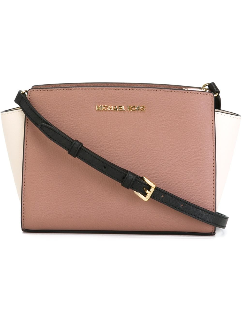 facd2caddfd6 Gallery. Previously sold at: TESSABIT · Women's Michael By Michael Kors  Selma