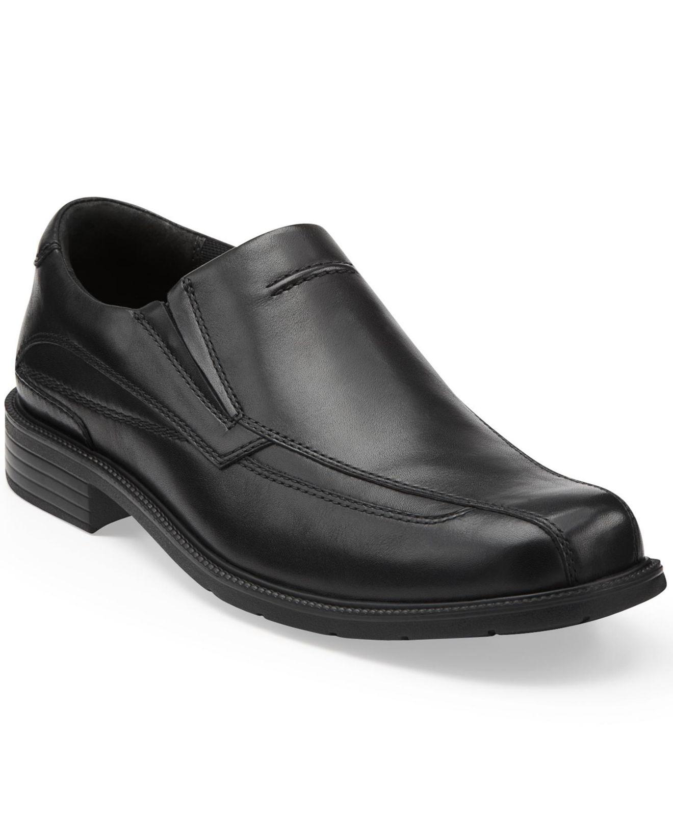 Clarks Men's Medina Loafers in Black for Men | Lyst