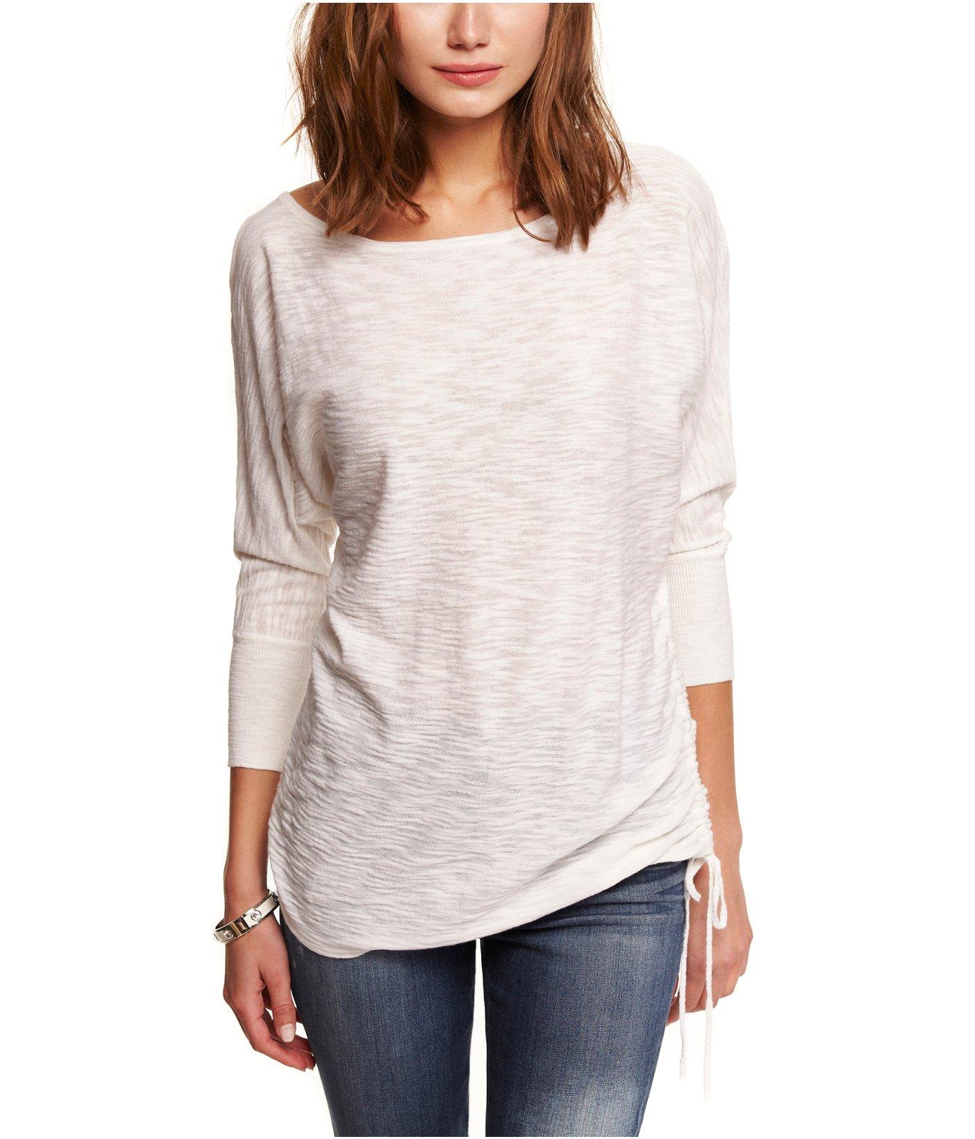 Light Blue Sweater For Women