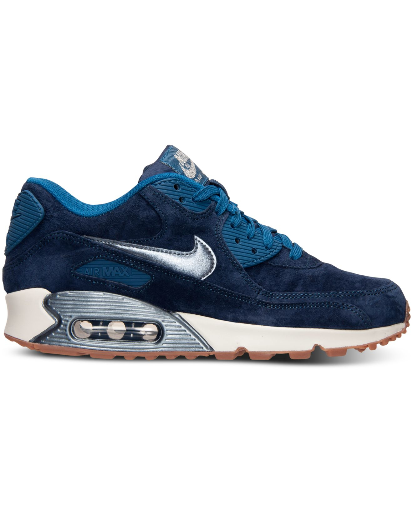 bbe10f2ce3dc0 Previously sold at Macy s · Women s Nike Air Max 90 ...