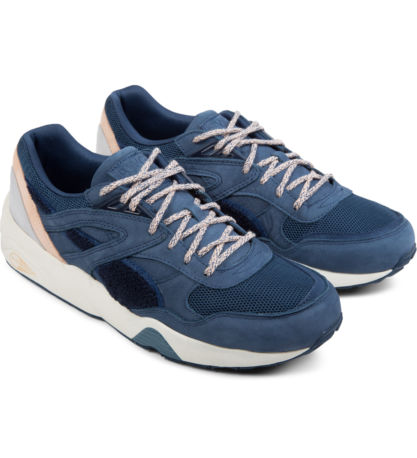 New Balance Denim Shoes