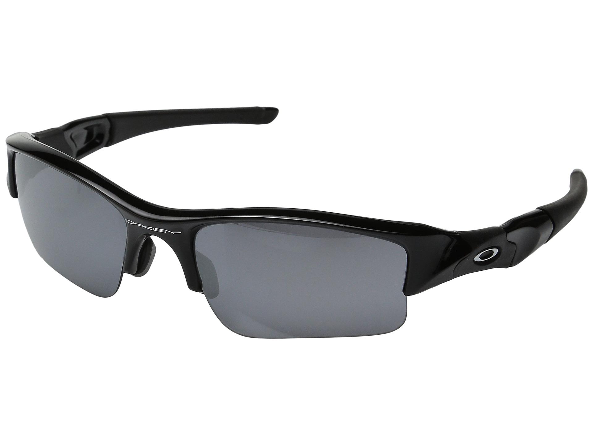 af21b9d2567 Lyst - Oakley Flak Jacket® Xlj Asian Fit in Black