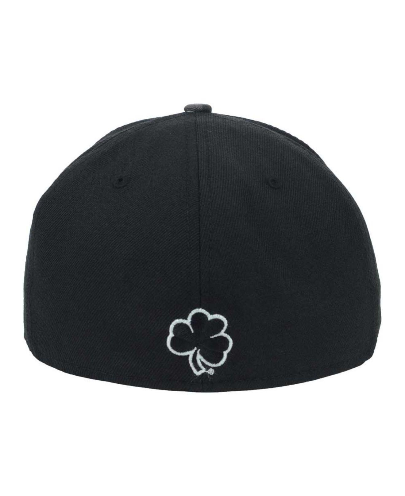 wholesale black notre dame hat cb2a6 ce761 e947719fa5e8