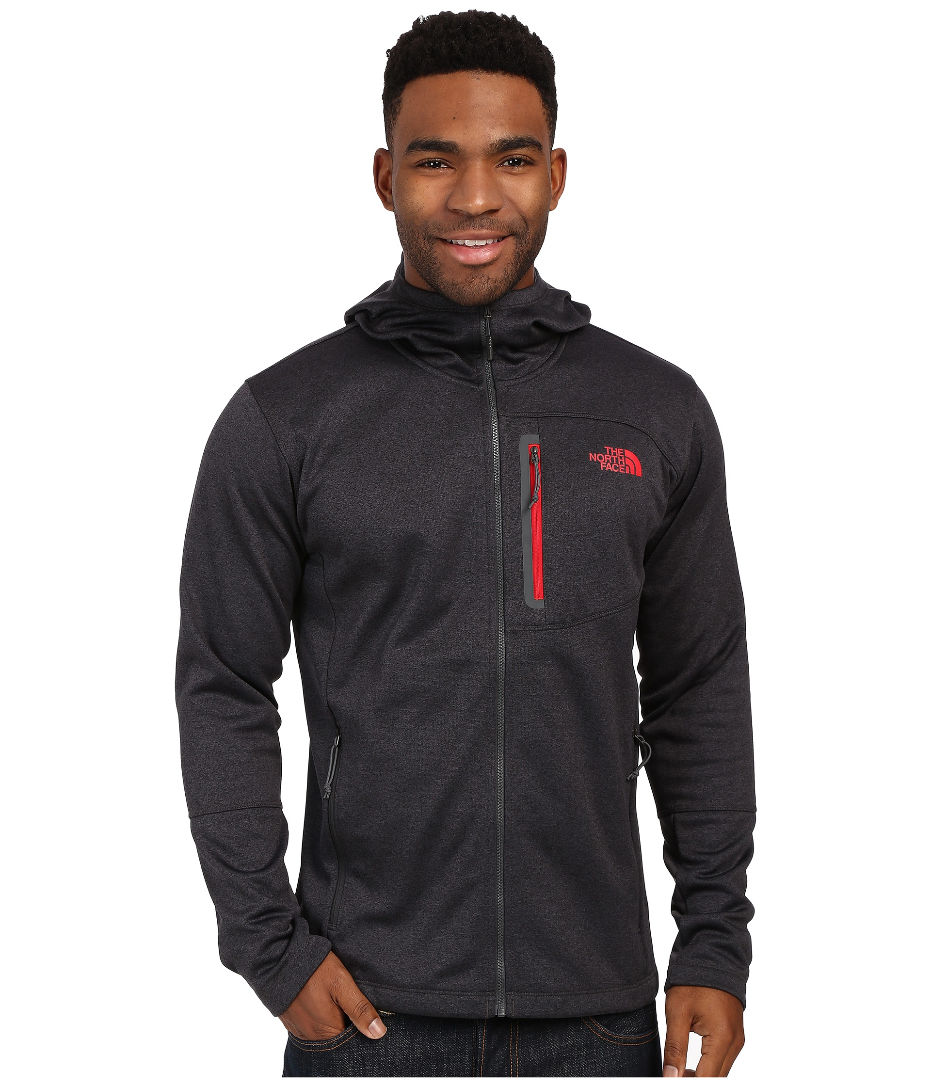 26164dcdda Lyst - The North Face Canyonlands Hoodie for Men