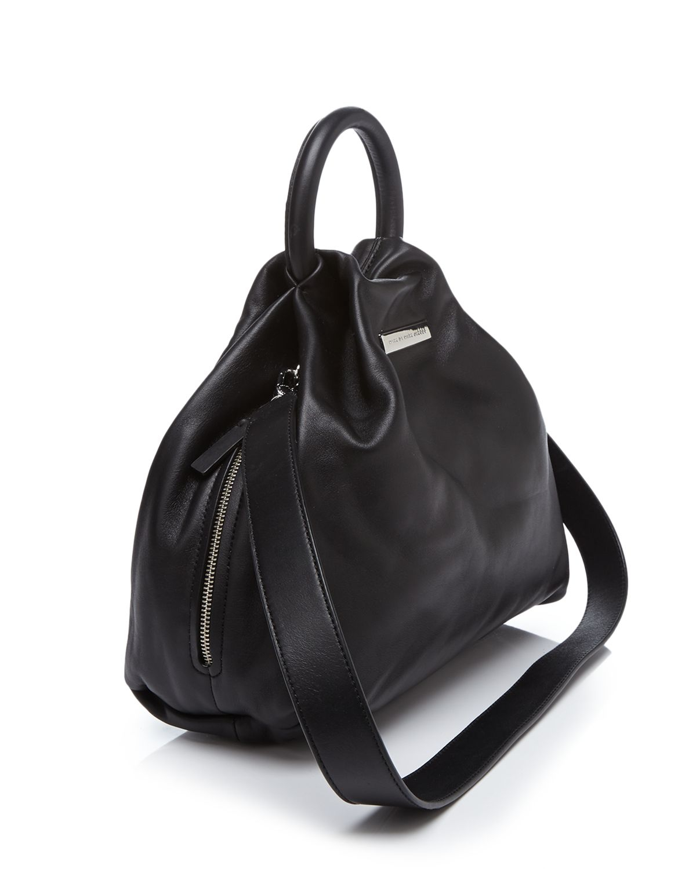 Lyst - Marc By Marc Jacobs Shoulder Bag - Hangin  Round Medium Ring ... c62c9f9dc56b8