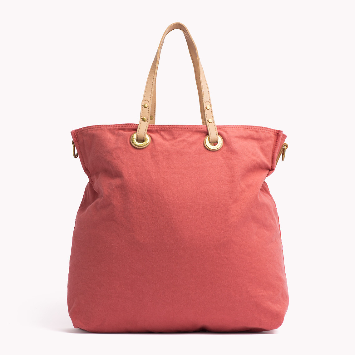 Tommy Hilfiger Tote Bag In Red Lyst
