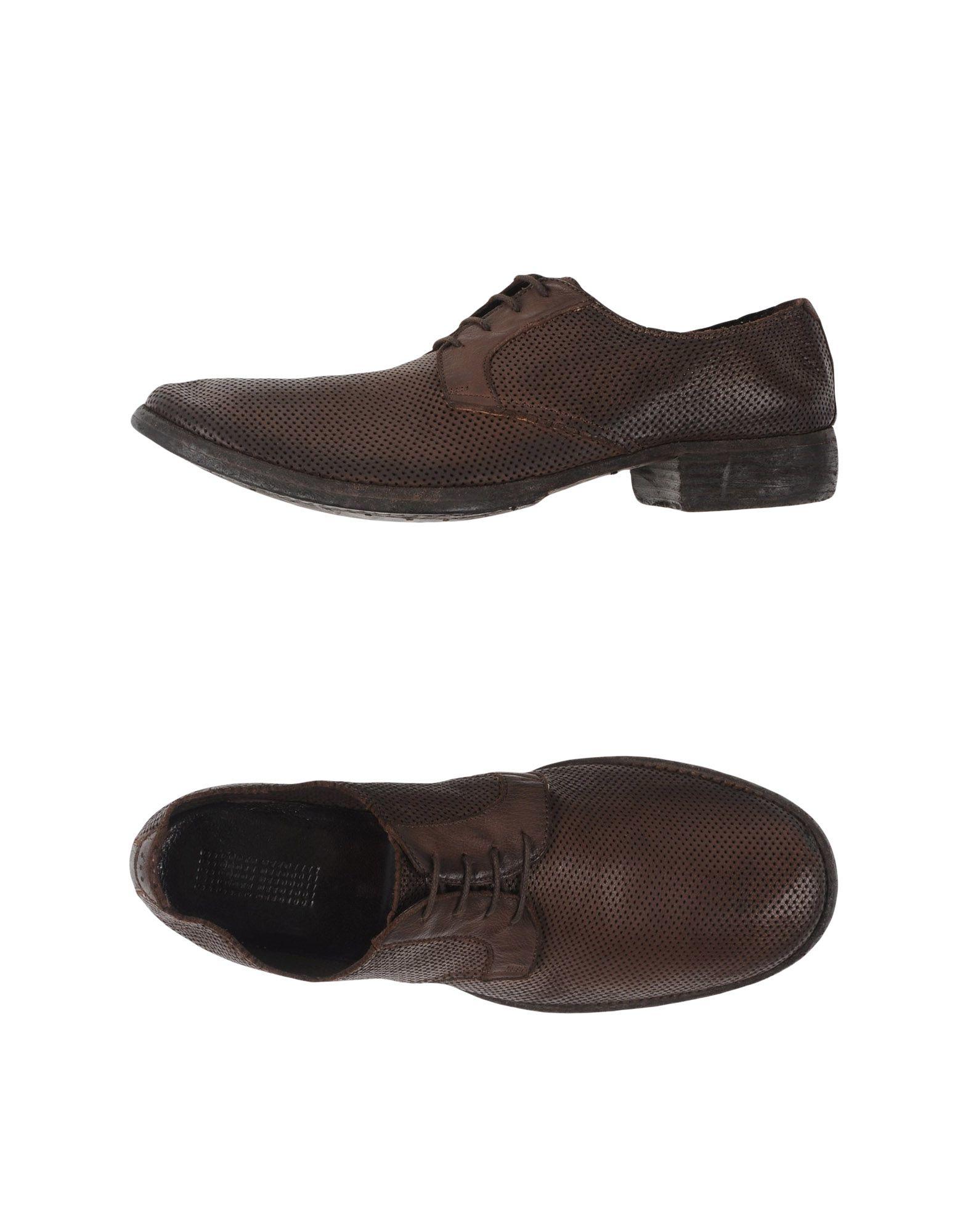 01000010 Par Boccaccini Chaussures À Lacets Vs8gW