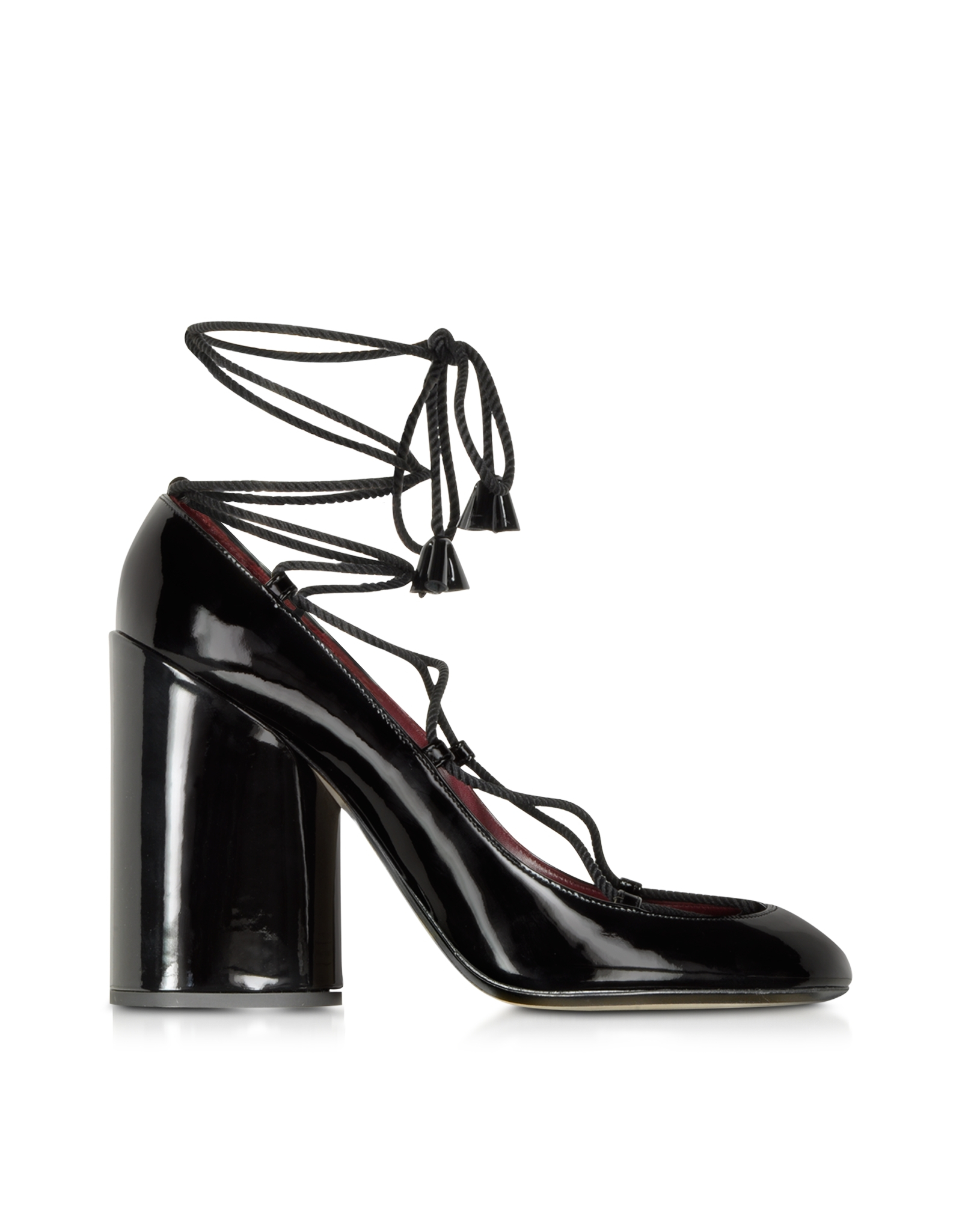 Marc Jacobs Patent Leather Heels Latest Collections Cheap Online Clearance Professional m6igyfzJz
