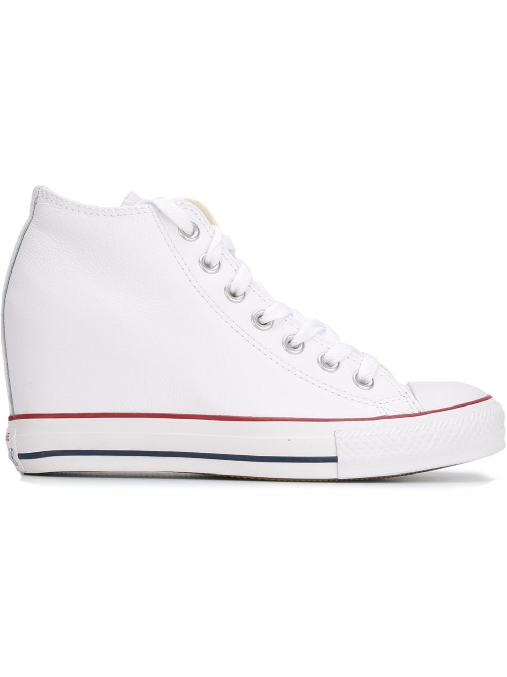 825328756e6 Gallery. Previously sold at  Farfetch · Women s Wedge Sneakers Women s  Converse Chuck Taylor ...