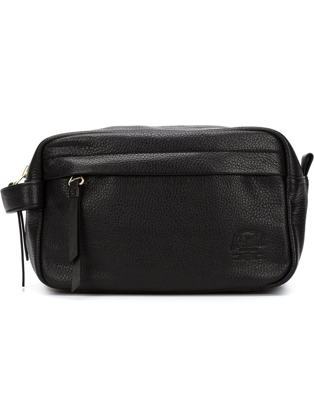 Herschel Chapter Cosmetic Bag GJdcS7BaH