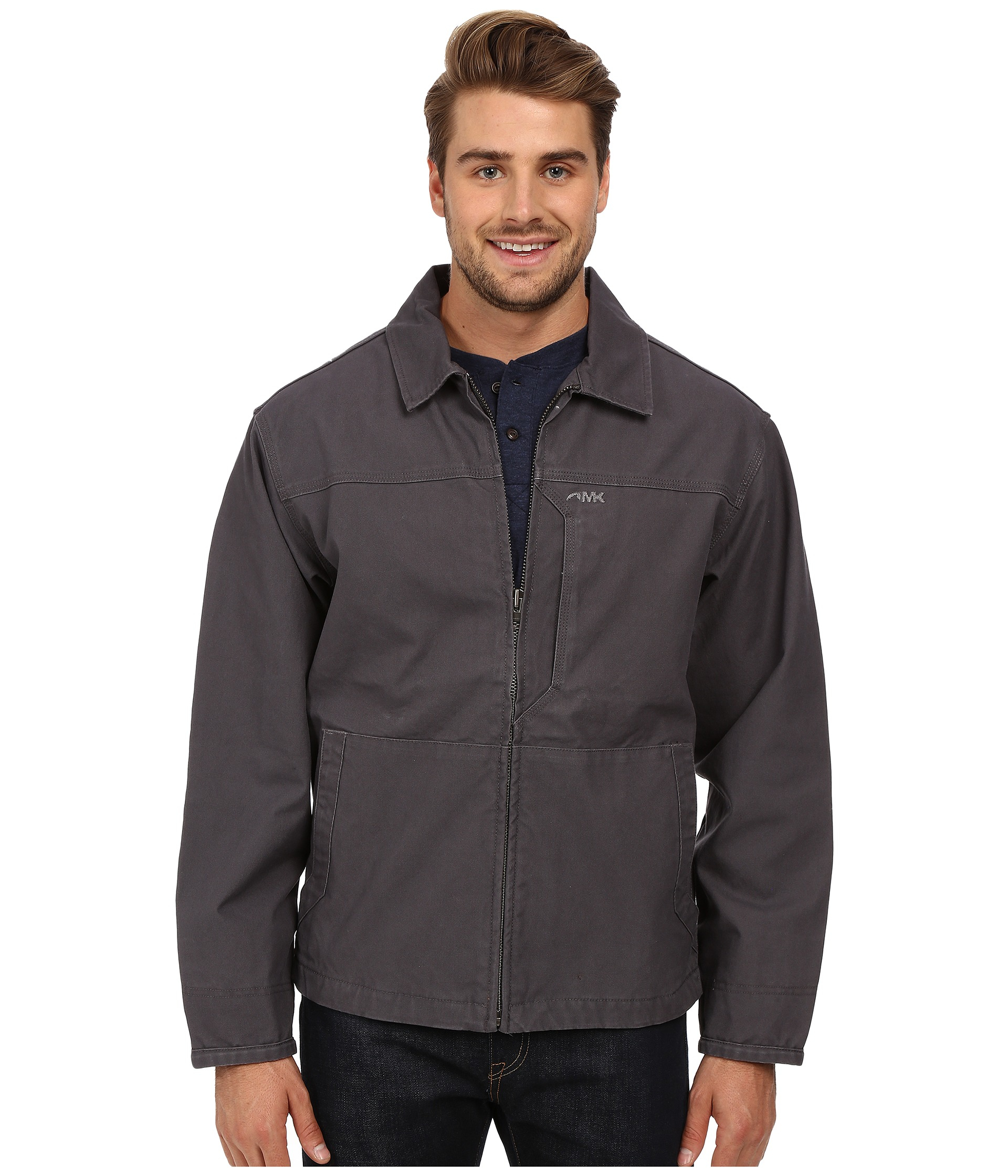 6069665445 Lyst - Mountain Khakis Stagecoach Jacket in Black for Men