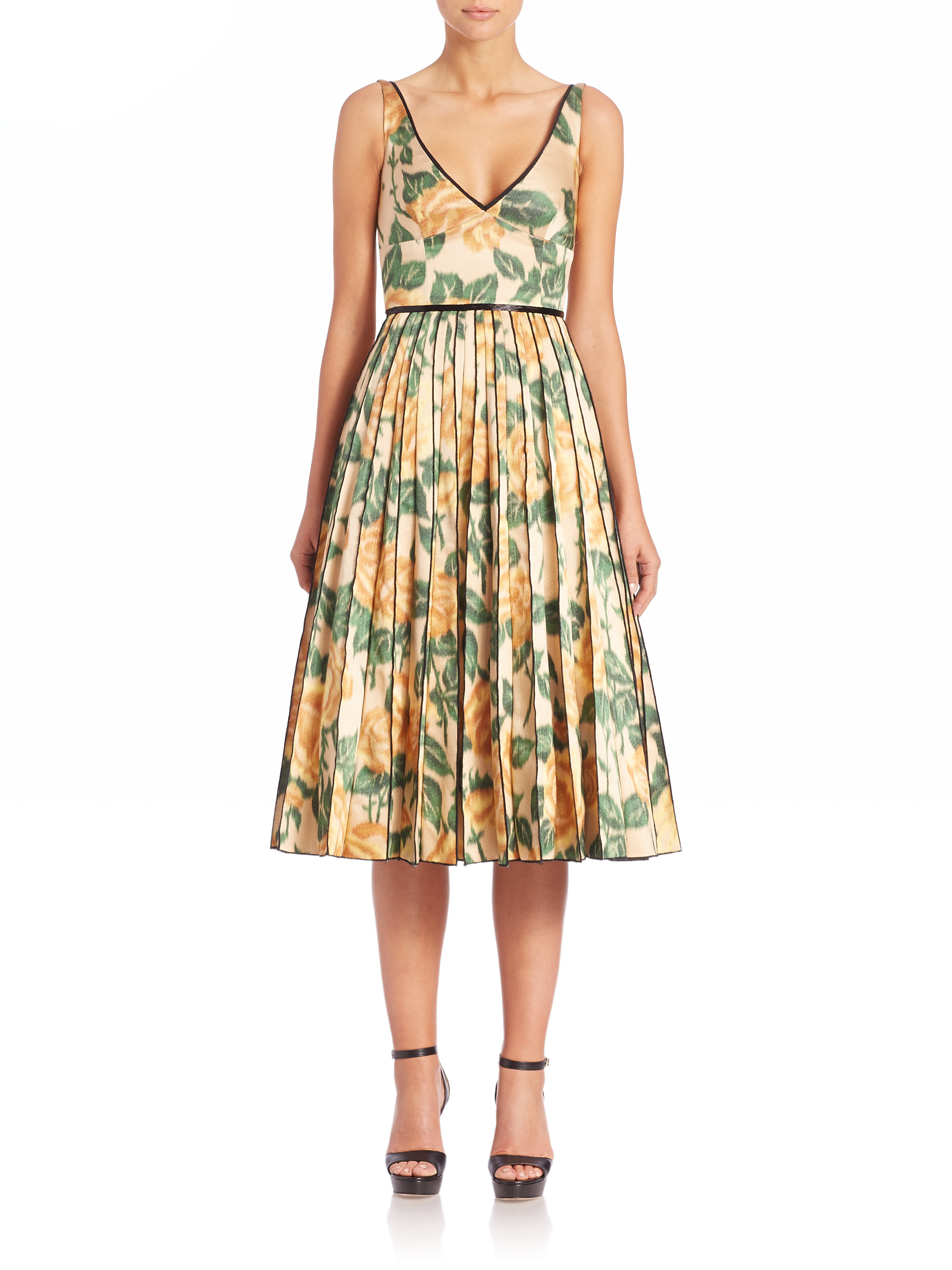 Marc Jacobs Cocktail Dresses 86