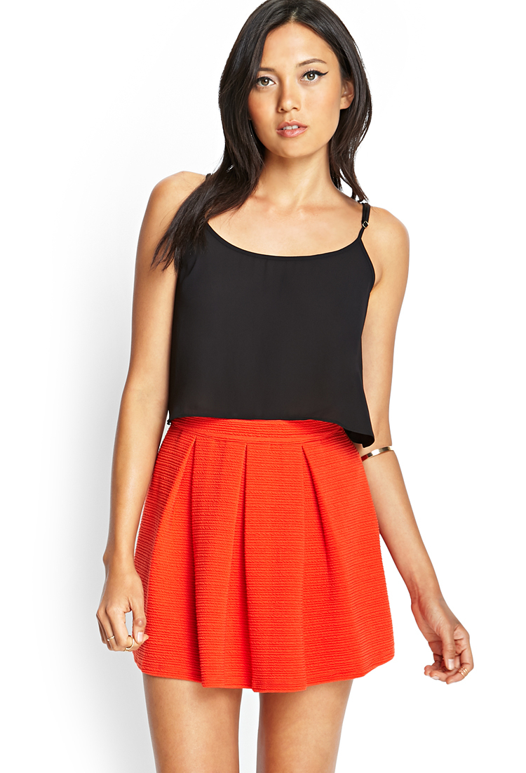 Red Pencil Skirt Forever 21 | Dress images