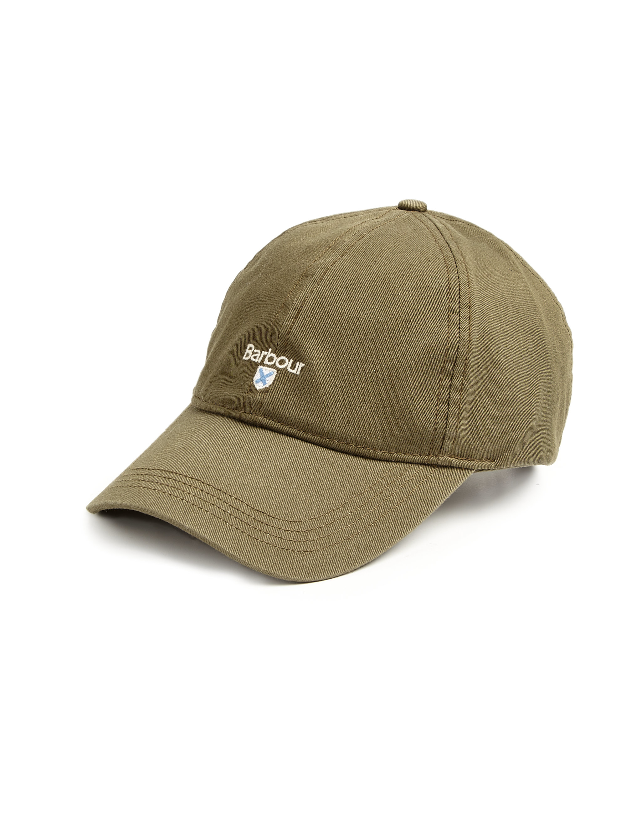 Lyst - Barbour Men s Cascade Sports Cap in Green for Men b4f2b21559a5