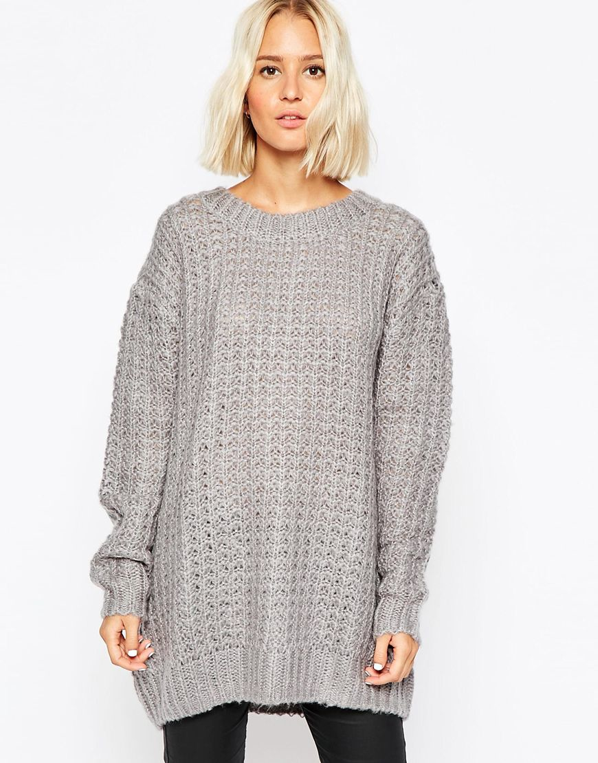 Find great deals on eBay for oversized chunky knit cardigan. Shop with confidence.