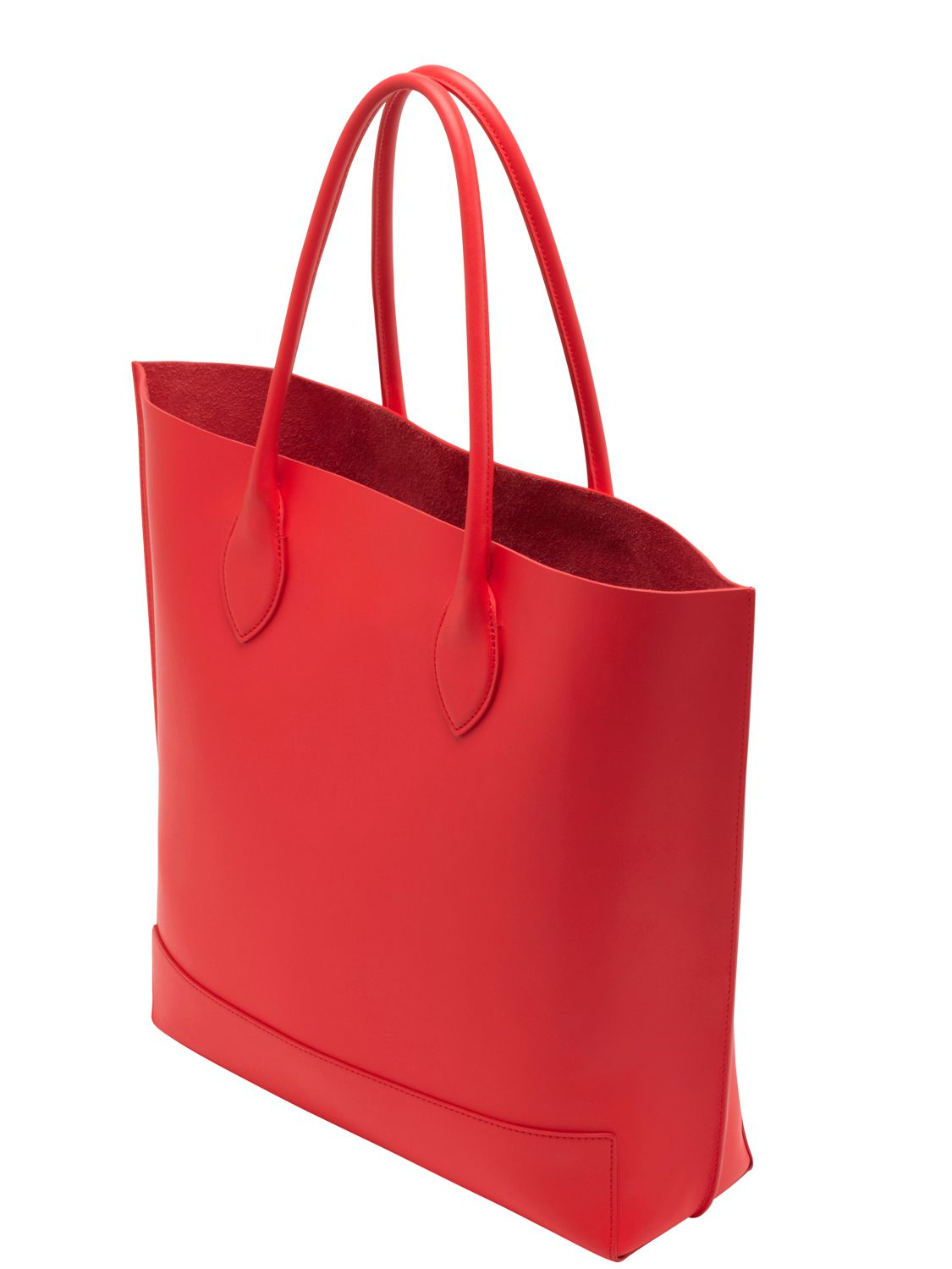 Red, Leather Tote Bags: hereffil53.cf - Your Online Shop By Style Store! Get 5% in rewards with Club O!