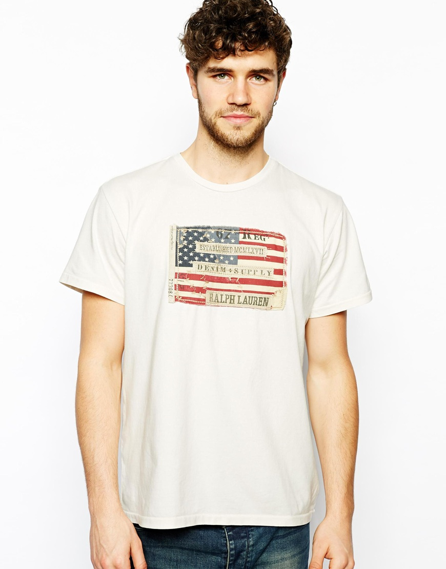 ef2f680196b33 Ralph Lauren American Flag T Shirt - Best Picture Of Flag Imagesco.Org